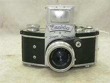 Ihagee Exakta II with Westanar 50mm f2.8 Lens  FOR PARTS REPAIR OR DISPLAY
