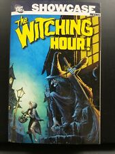 Showcase Presents The Witching Hour Volume 1 SC (DC Comics 2011 First Printing)