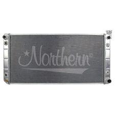 """Northern 205069 Aluminum Radiator 88-93 Chevy GMC C/K Pickup K5 Blazer 34"""" Core"""