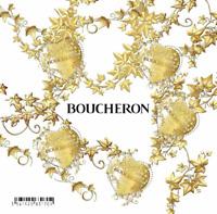 France 2019 Heart of BOUCHERON valentine lover fashion jewelry - 5v MNH ! NEW !!
