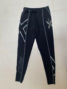 2xu womens compression tights