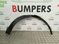 LAND ROVER DISCOVERY 2017 -ON L462 PASSENGERS REAR LEFT WHEEL ARCH TRIM SPAT