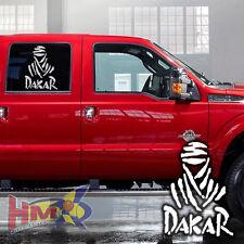HM© - Dakar Aufkleber | Auto Aufkleber | 32x24cm | AG-0006