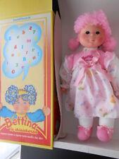 Bambola doll BETTINA LA CHIACCHERINA ZANINI & ZAMBELLI Italy VINTAGE