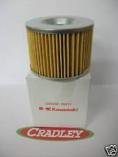 Kawasaki Genuine Oil Filter GTR/ZZR/Various Oil Filter 16099 003