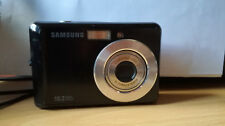Fotocamera samsung nera 10.2 megapixels