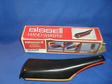 VINTAGE RETRO COLLECTABLE BISSELL HAND SWEEPER