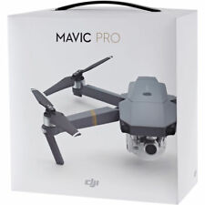 DJI Mavic Pro Folding Drone 4K Stabilized Camera D2