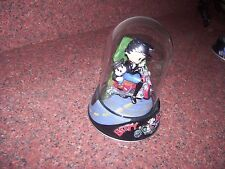 Betty Boop Figurine With Globe Born To Be Boop 1997