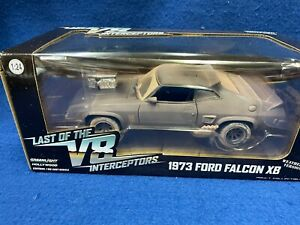 1:24 MAD MAX  1973 Ford Falcon XB weathered version #84052