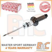# GENUINE MASTER-SPORT GERMANY HEAVY DUTY REAR SHOCK ABSORBER FOR VW AUDI