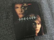 Species Box Trilogie [3 DVD Box]