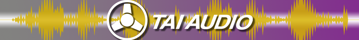 TAI Audio