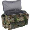 Nuovo XL Borsa da Pesca Carry All con Isolamento Mimetico 56x29x32cm Carpa NGT