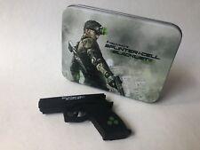 Splinter Cell Blacklist 4GB Gun USB Stick Official Promo Ubisoft XBOX ONE PS4