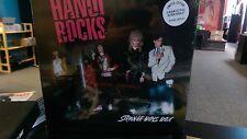 HANOI ROCKS - Strange Boys Box Vinyl 6 LP's 20 page booklet Michael Monroe Glam