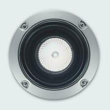 Edelstahl Bodeneinbaustrahler LED, E27, PAR38, IP67, iGuzzini 7170, Gartenlampen