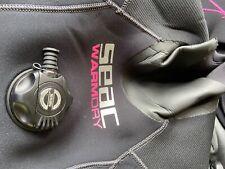New listing Seac Women's Warm Dry Neoprene Dry Suit