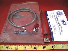 Bimba MRS-1.5-B-12 Sensor Magnetic Reed Switch MRS15B12 MRS-15-B-12 New Nos Nib