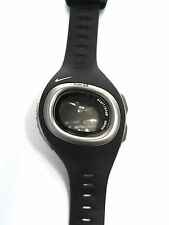 Nike Triax c3 SM0013 Heart Rate Monitor Digital Watch Replacement Strap/Case