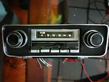 GM 1978 -81 C3 Corvette 8 Track AM Stereo Buick Olds Chevy Pontiac Tested