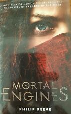 Mortal Engines by Philip Reeve (Paperback  2018)