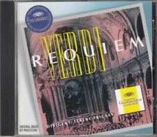 Verdi, Requiem : Ferenc Fricsay