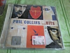 EMOZIONANTE MAGNIFICO CD DEL GRANDE - Phil Collins – Phil Collins ...Hits - 1998
