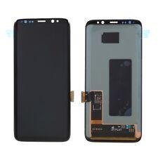 PANTALLA LCD + TACTIL DIGITALIZADOR SAMSUNG GALAXY S8 G950 NEGRO