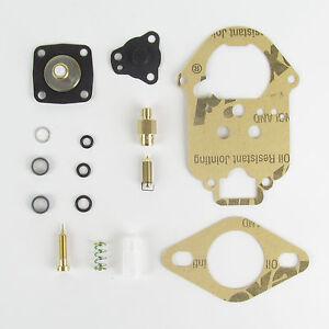 *Special Offer *Genuine original Weber 34 ICH ICT carburettor service kit