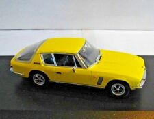 NEW Very Rare YELLOW Jensen Interceptor 1:43 Scale Boxed Oxford Diecast