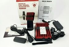 weBoost 470154 Weboost Drive Reach Vehicle Cell Phone Signal Booster