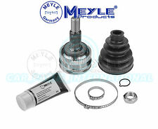 Meyle Giunto CV kit/drive shaft joint Kit Inc Boot & Grasso Nº 16-14 498 0036