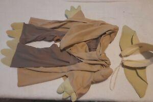 star wars yoda DOG fancy dress costume szL