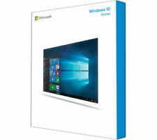 Windows 10 Home 64bit /32bit Genuine key / Windows 10 Home key