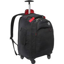 Samsonite MVS Spinner Backpack - 20 - Black