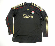 2009 / 2010 Liverpool Away Kit Shirt Carragher #23 Jersey