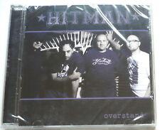 HITMAN - Overstand - CD > NEW!