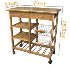 Kuchenwagen Aus Holz Gunstig Kaufen Ebay