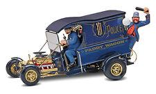 1/24 Monogram 4194 TOM DANIEL™ Paddy Wagon w/Figures Plastic Model Kit