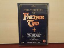 The Very Best of Father Ted - DVD - (J67)