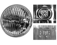Mustang Clear GT Fog Light Bulbs 1965-1968 - Pair - A Scott Drake Product!