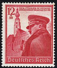 Deutsches Reich 691 **  50. Geburtstag, postfrisch