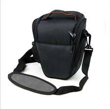 Black Camera Case Bag Fujifilm HS20/HS22 HS25/HS28 HS30/HS33 H35/H50 Cameras