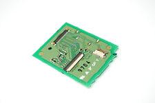 SLR LCD screen Display PCB camera part Nikon D5000 DH2810