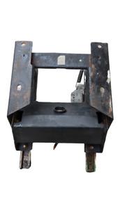 John Deere Seat Suspension Base Mounting Bracket M116411 AM103016
