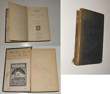 Poemata praemiis Cancellarii Theatro Sheldoniano 1846  THE RENDEL HARRIS LIBRARY