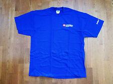 Jerzees Activewear Men's Campbell Hausefield T-Shirt XXL 100% Cotton NWT
