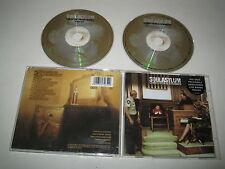 SOUL ASYLUM/CANDY DE A STRANGER(COLUMBIA/487265 9)2xCD ALBUM