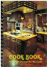 *CHICO CA 1979 VINTAGE *FIRST ASSEMBLY OF GOD CHURCH COOK BOOK *CALIFORNIA *RARE